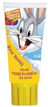 Fruity Toothpaste with Bugs Bunny - Licensed ...