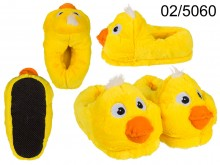 Duck slippers size 31-36