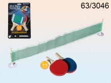 Mini ping-pong set - the last pieces, OUTLET