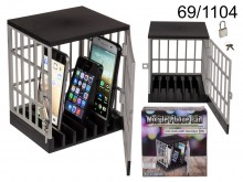 Prison (cage) for the phone