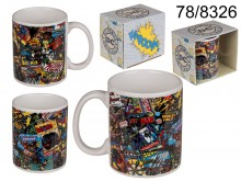 Mug comics fan - DC Comics Original
