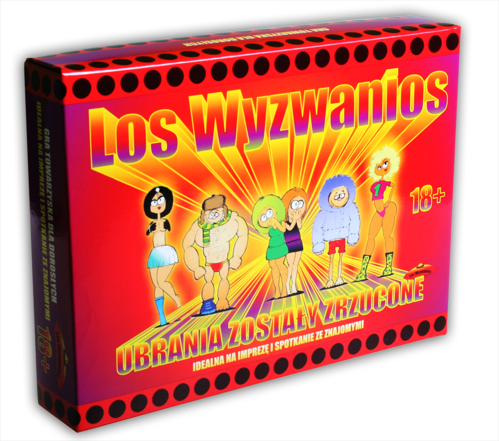 Game Los Wyzwanios