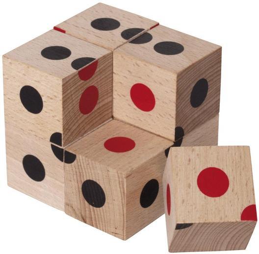 Cube Chamäleon