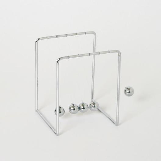 Newtons Balls - 14<br>cm ohne Standfuß
