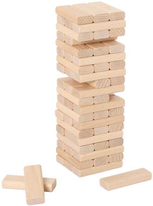 Játék torony
