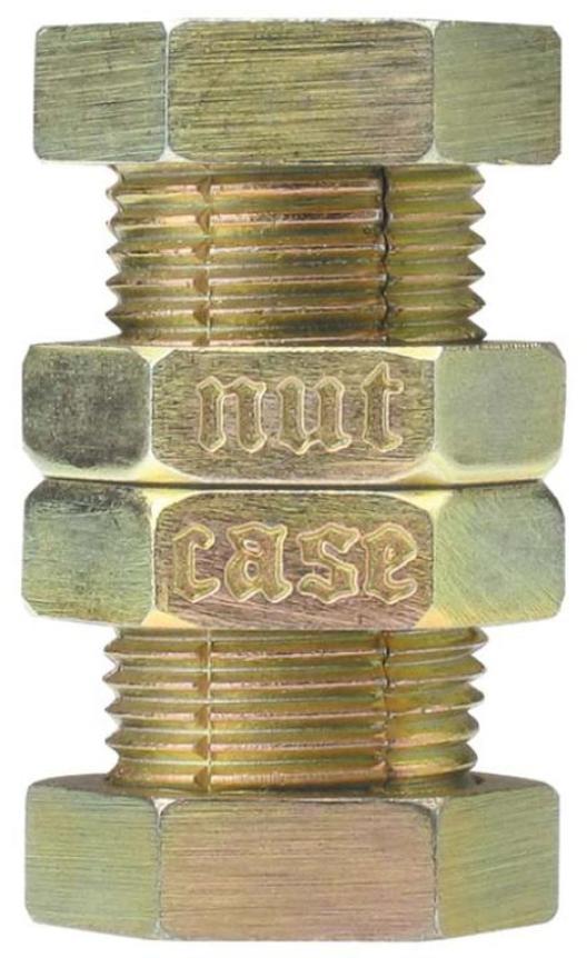 Cast Nutcase