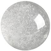Der Ball mit<br> Flüssigkeit und<br>Glitter