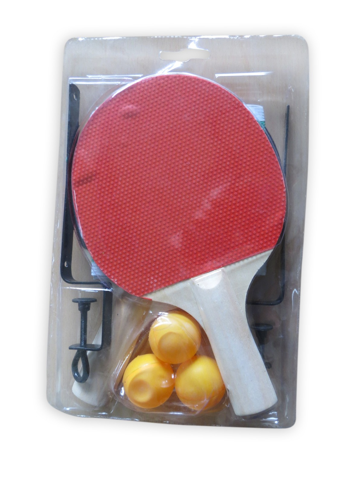 A set of tennis