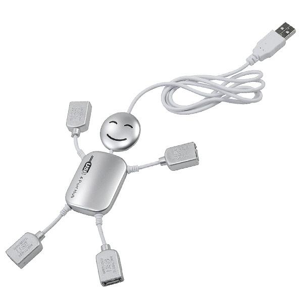 USB HUB guy