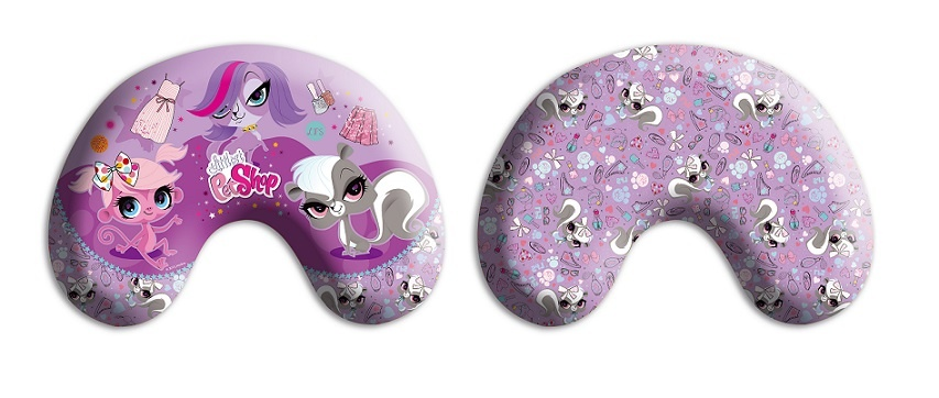 Pillow HASBRO -<br>Littlest Pet shop
