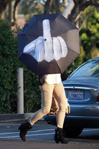 Regenschirm fick<br> dich - das letzte<br>Stück