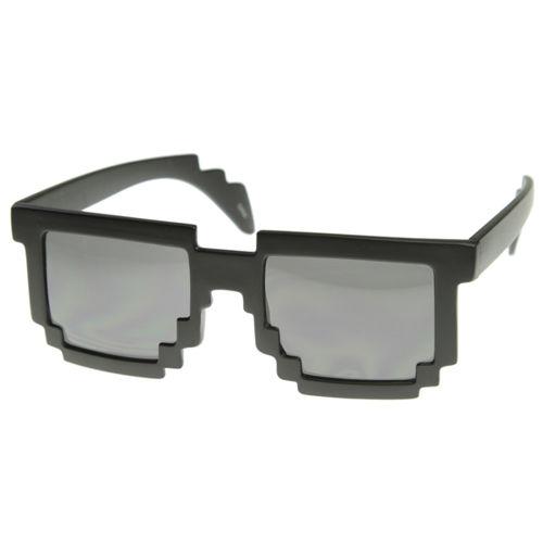 lunettes de Pixel