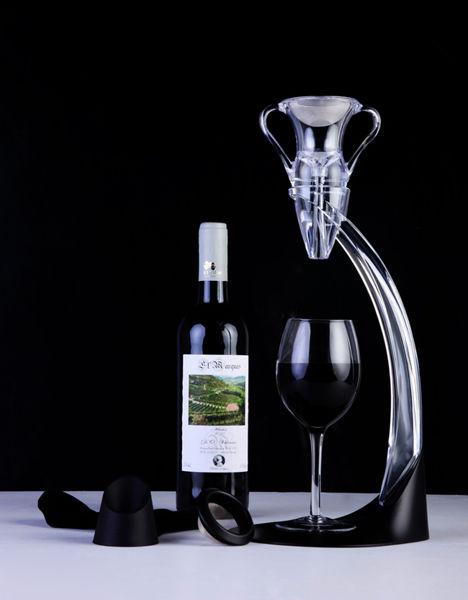 Wine Aerator Angel<br>deluxe