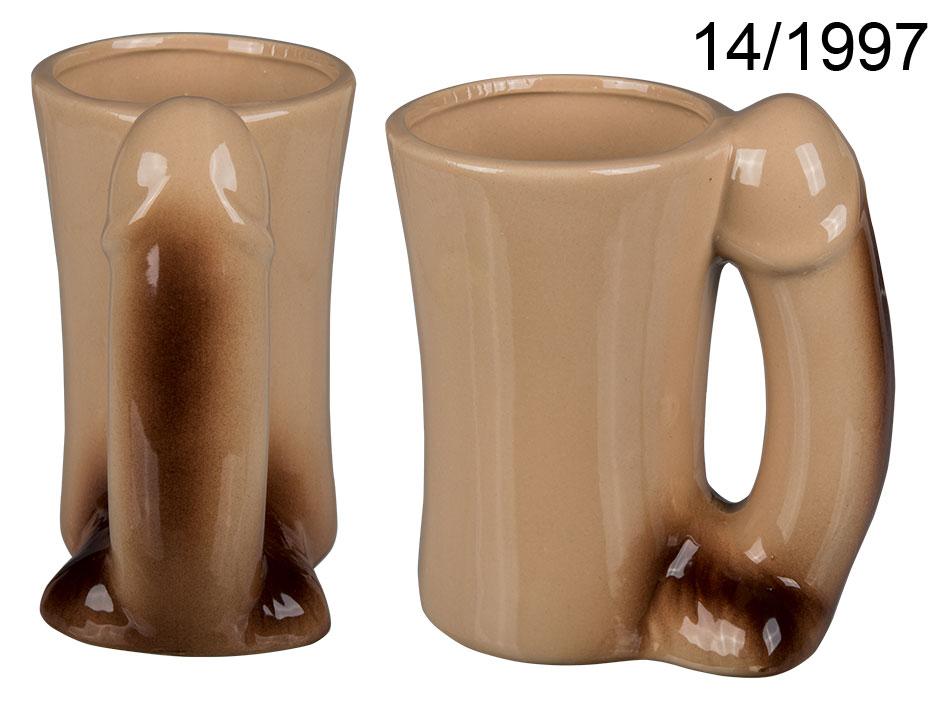 Penis Mug