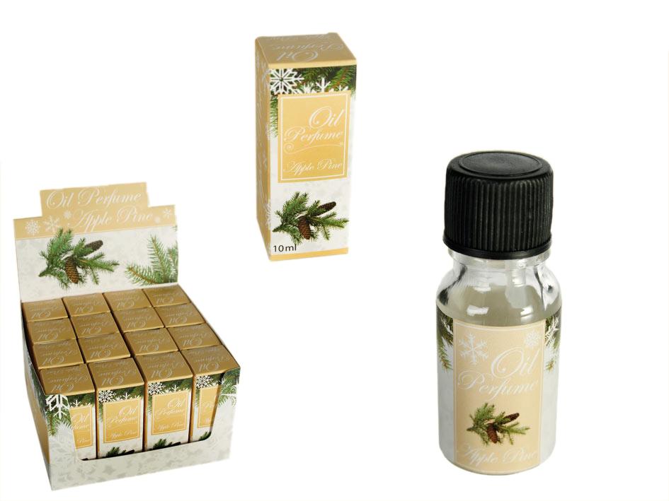 Parfümöl 10 ml - Pine