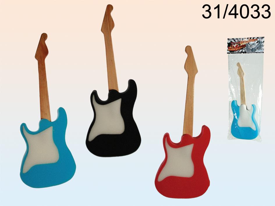 Spons guitar