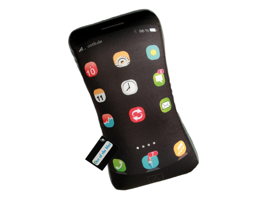 Pillow Smartphone