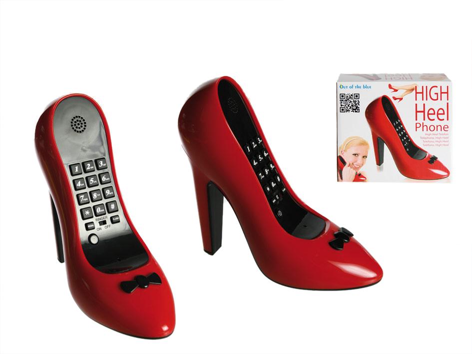 Tel. Schuhabsätze
