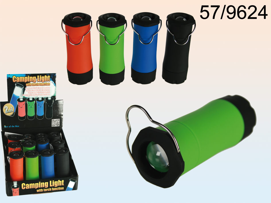 Taschenlampe Camping