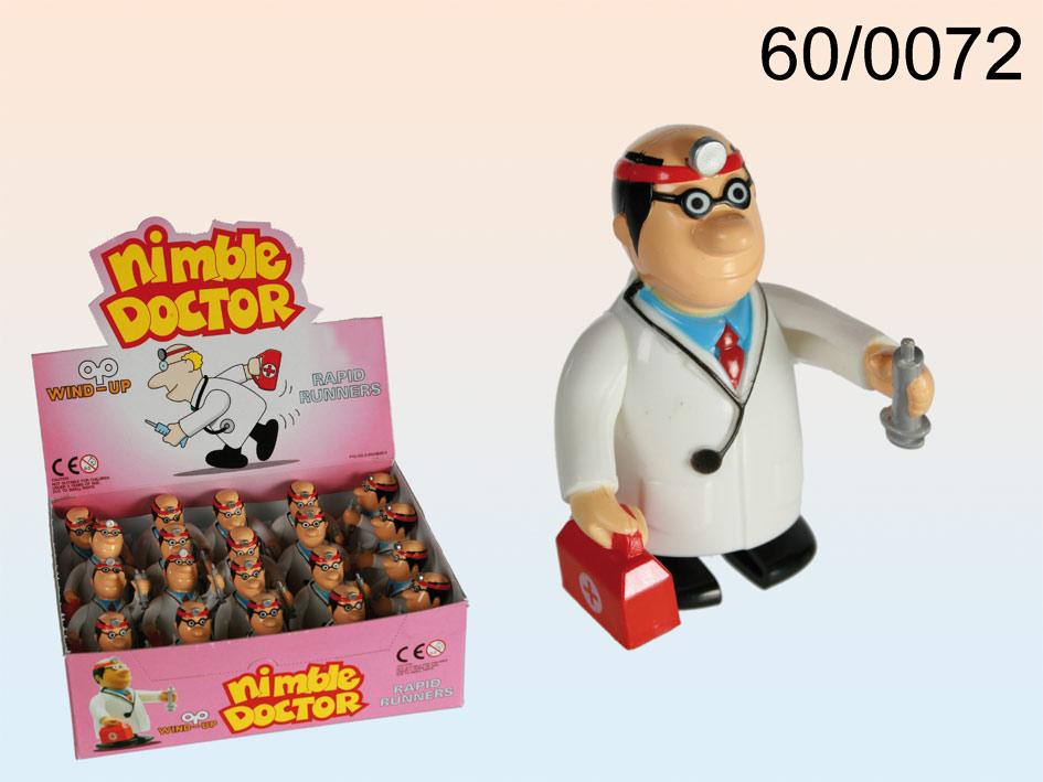 Dr. Klirren