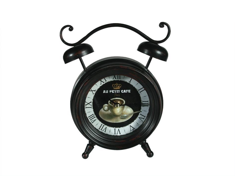 Desk Clock Mode