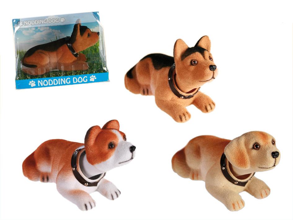 Bólogató kutya - nagy