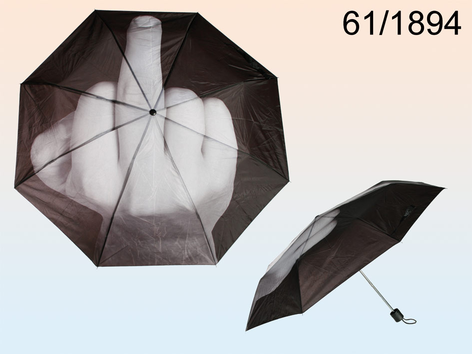 Umbrella with printing