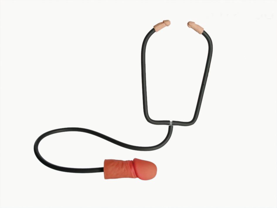 Stethoskop penisek