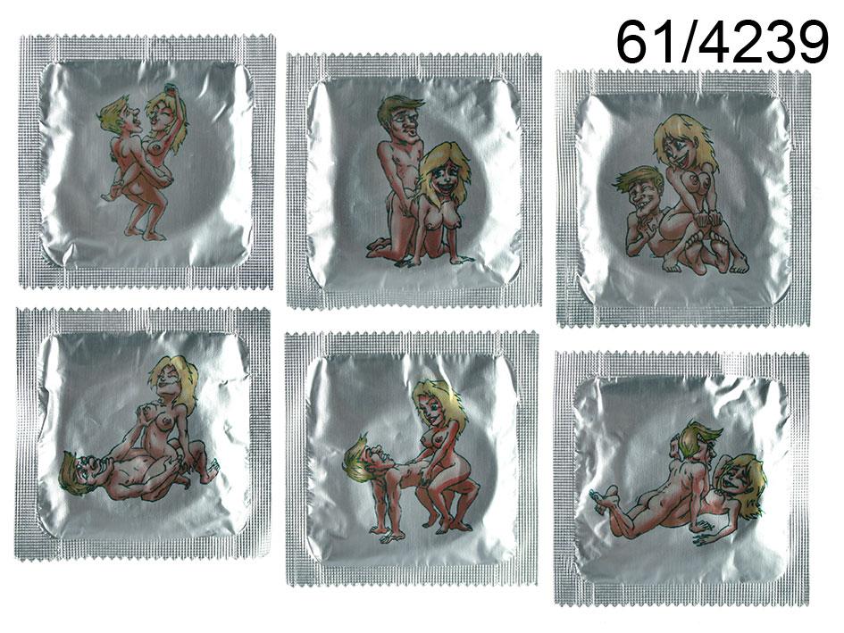 Kondome Kamasutra