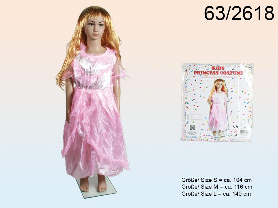 Children princess dress