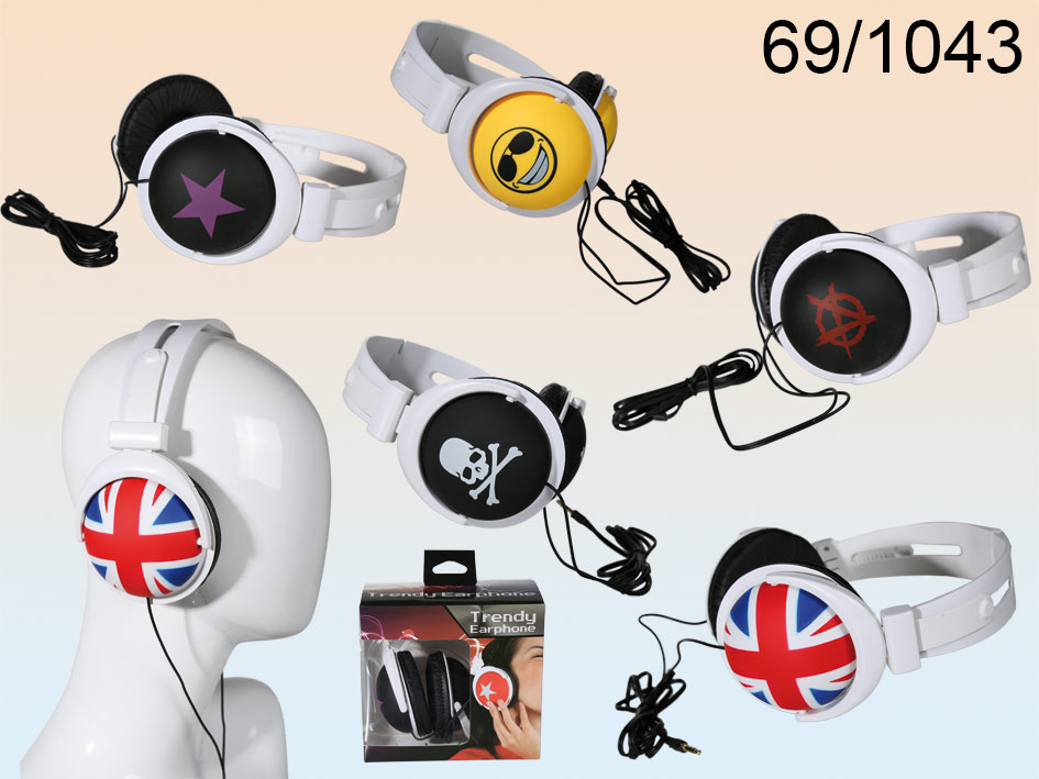 Trendy Headphones
