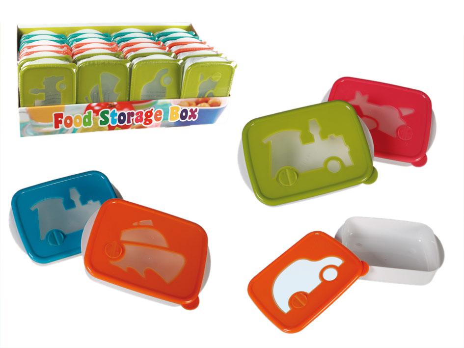 Kinder Lunchbox