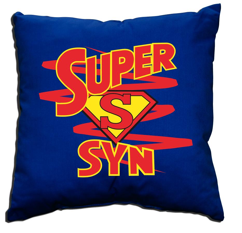 Kissen Supersohn