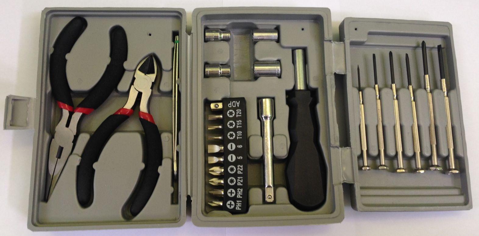 Eine Reihe von Werkzeugen - Verkauf
