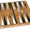 Bamboo Backgammon and Chess