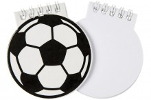 Ball notebook notebook