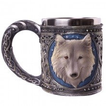 Pint of wolf