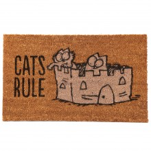 Simon's cat wiper - Cats Rule