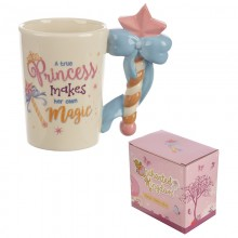 A real princess mug
