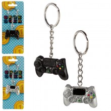 Game Over Keychain