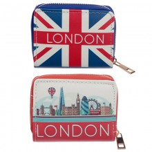 London small wallet