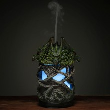 USB Aroma Diffuser Dark Legends Dragon Tree