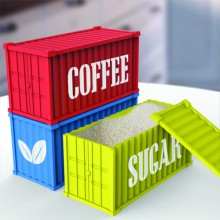 Kitchen Cargo Containers (set of 3)