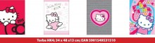Hello Kitty Bag - size 4