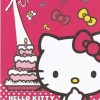 Karnet Hello Kitty z kopertą 22 x 15 cm - SUPER ...