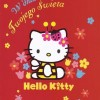 Karnet Hello Kitty z kopertą 22 x 15 SUPER ...