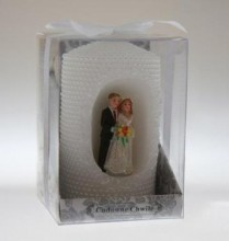 Wedding Decorative Candle