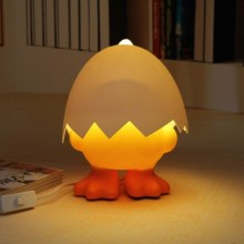 Duckie Night Light
