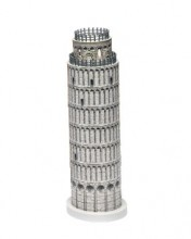 3D Monumental Puzzle - Leaning Tower of Pisa