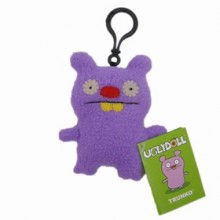 Little Ugly Doll Trunko 10 cm